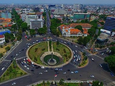 52 Tempat Wisata di Semarang dan Sekitarnya Terbaru Malam Hari Dekat Stasiun Tawang Yang Romantis Daerah Bawah Selatan + Harga Tiket