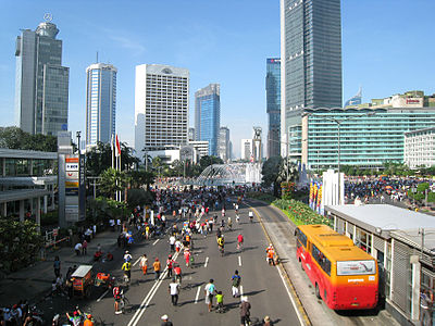 40 Tempat Wisata di Jakarta Daerah Selatan, Kota, Barat, Timur, Pusat, Utara, Tmii dan Sekitarnya Yang Murah Romantis