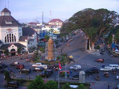 40 Tempat Wisata di Medan Sumut Terbaru Yang Bagus Daerah Kota Marelan Johor Berastagi